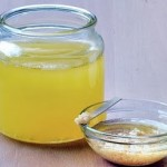 Ghee ingredients