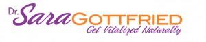 Dr. Sara Gottfried Logo