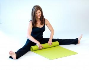 Dr. Sara Yoga + Mat