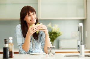 Eating More, Exercising Less, Losing Weight and Living Happily