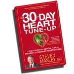 The 30-Day Heart Tune-Up – Dr. Sara's Book Club #8