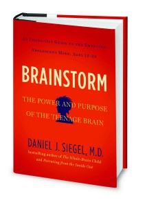 Brainstorm: The Power and Purpose of the Teenage Brain Dr. Sara's Book Club #7