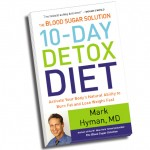 The Blood Sugar Solution 10-Day Detox Diet –  Dr. Sara's Book Club #9