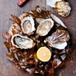 How Oysters Rock Your Hormones