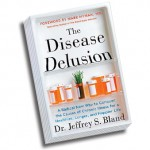 The Disease Delusion – Dr. Sara's Book Club #12