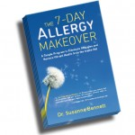 The 7-Day Allergy Makeover –  Dr. Sara's Book Club #14