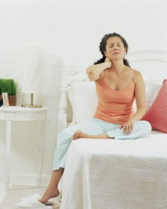 How Stress Can Dissolve Your Bones…Plus 3 Steps to Resolve It Quickly