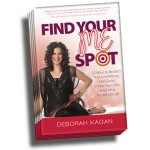 Finding Your ME Spot: Dr. Sara's Book Club #15