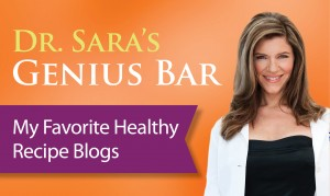 Dr Sara's Genius Bar: My Favorite Clean Recipe Blogs