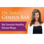 Dr Sara's Genius Bar: My Favorite Clean Recipe Blogs