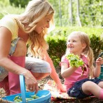 How to Get Picky Kids to Eat (and Grow!) Their Vegetables