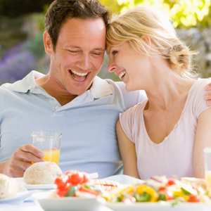 How Happy Relationships Can Make Your Health Better