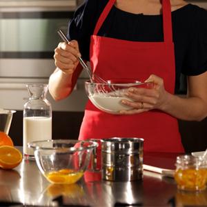 How to Handle Holiday Food Mistakes Plus Bonus Recipe