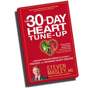 The 30-Day Heart Tune-Up_Dr Saras Book Club #8_2
