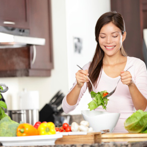 7-Step Detox to Combat Post-Holiday Weight Gain