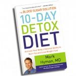 The Blood Sugar Solution 10-Day Detox Diet –  Dr. Sara's Book Club #9