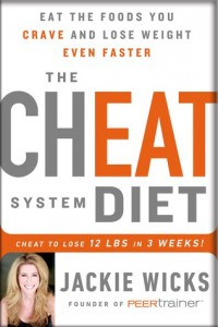 The Cheat System Diet Book