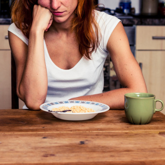 Food Sensitivities - The Secret Dangers That No One is Talking About