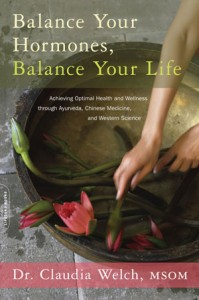 Hormonal Balance, Balance Your Life: Dr. Sara's Book Club #16