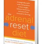 Dr. Sara's Book Club: Adrenal Reset Diet