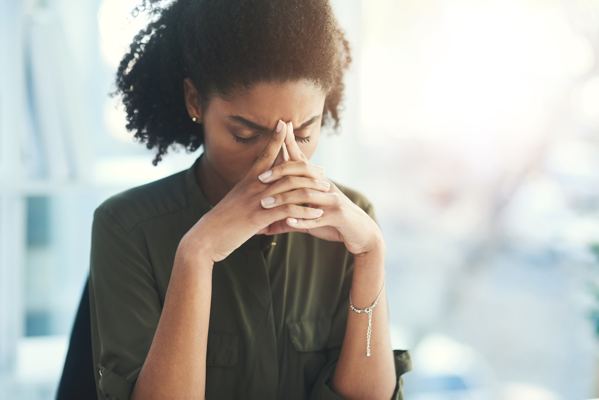 How Stress Harms Your Health and Aging  Women's Health Sara Gottfried MD