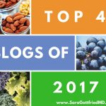 Top 4 Blogs of 2017