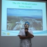 Rediscovering Hope and the Hippocratic Oath near the Syrian Border