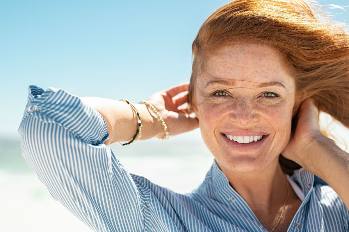 How to Look and Feel Your Best As You Age| Women's Health | Sara Gottfried MD