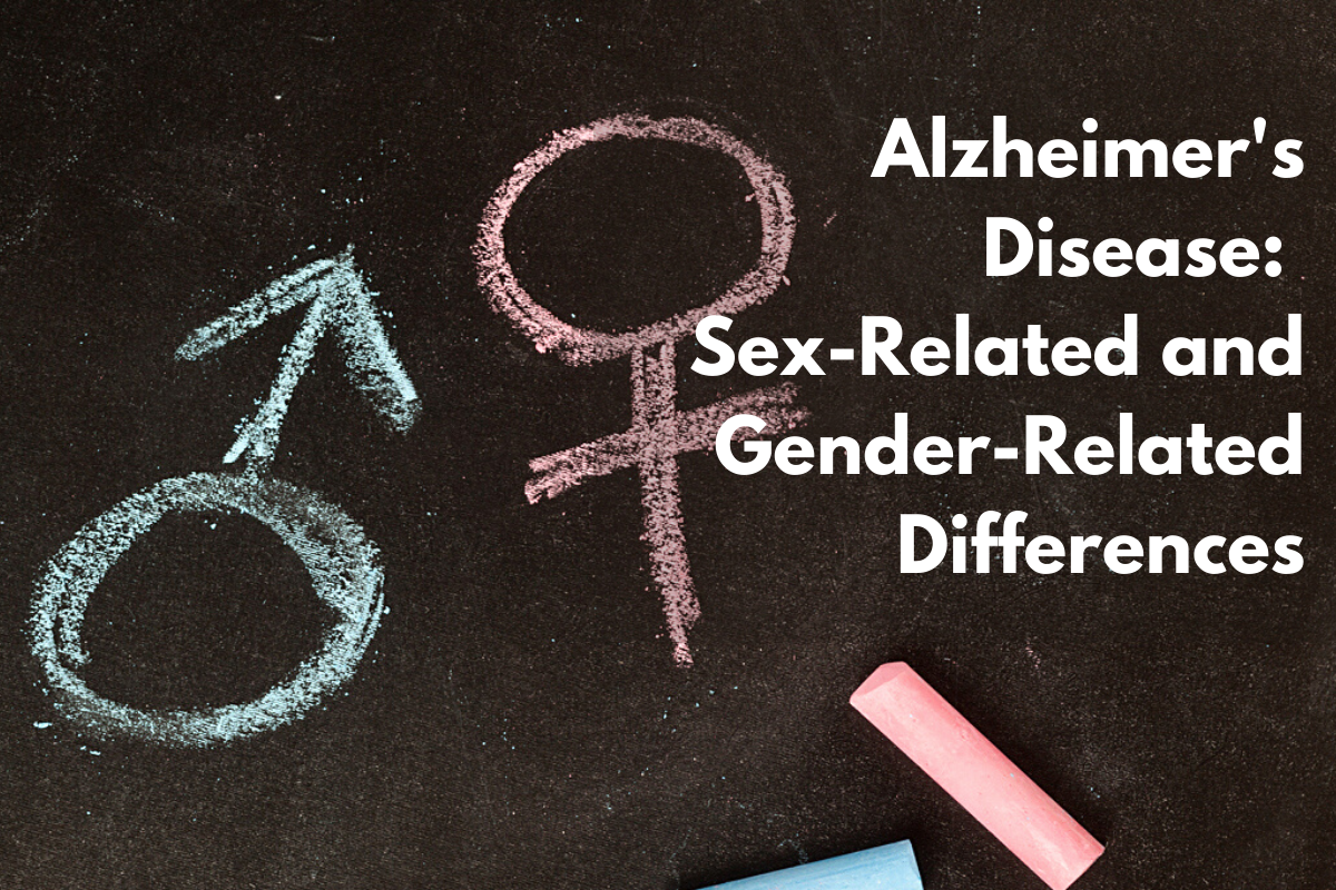 Sara Gottfried MD Women's Health Article |Alzheimers|Alzheimer's Disease: The Sex-Related and Gender-Related Differences