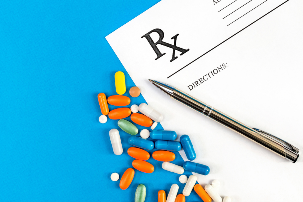 Sara Gottfried MD Women's Health Article |Medication|Two Questions to Ask Your Doctor Before You Agree to a Medication