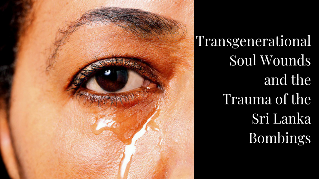 Sara Gottfried Epigenetics Article | Transgenerational Trauma