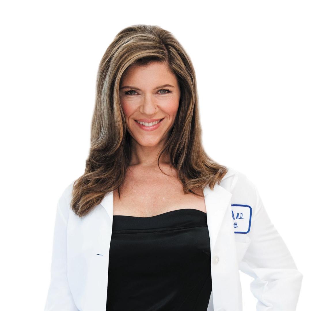 Sara Gottffried, MD