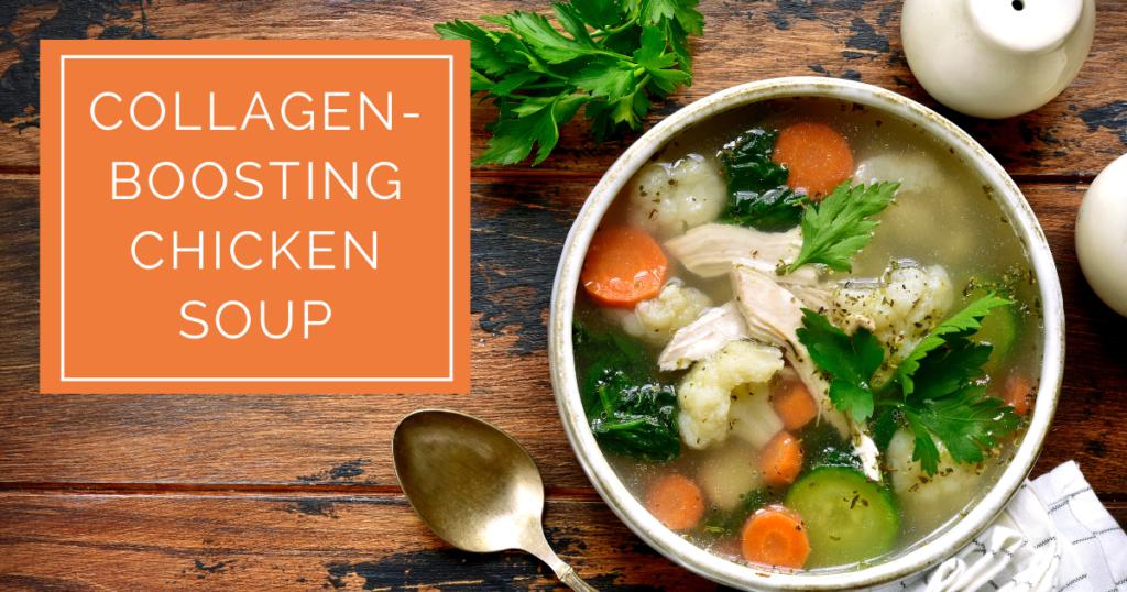 Younger Recipe |Collagen|Sara Gottfried MD