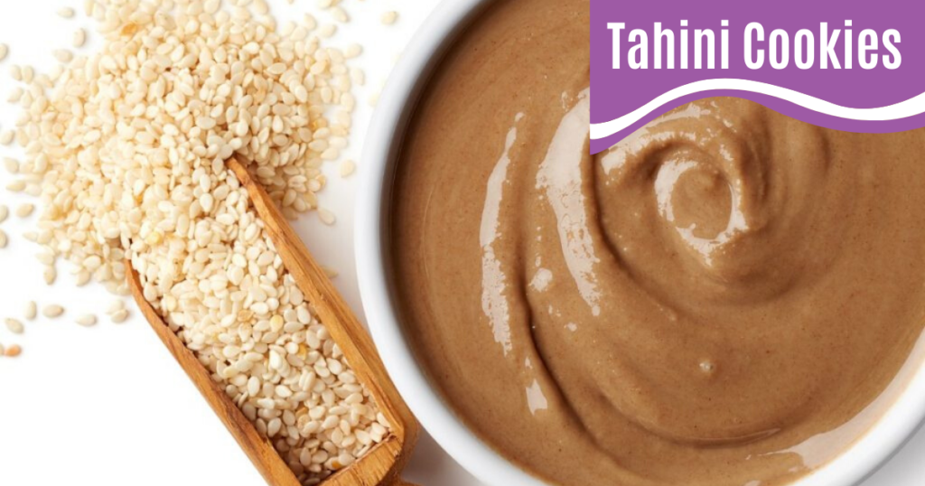 Brain Body Diet Recipe | Tahini Cookies | Sara Gottfried MD