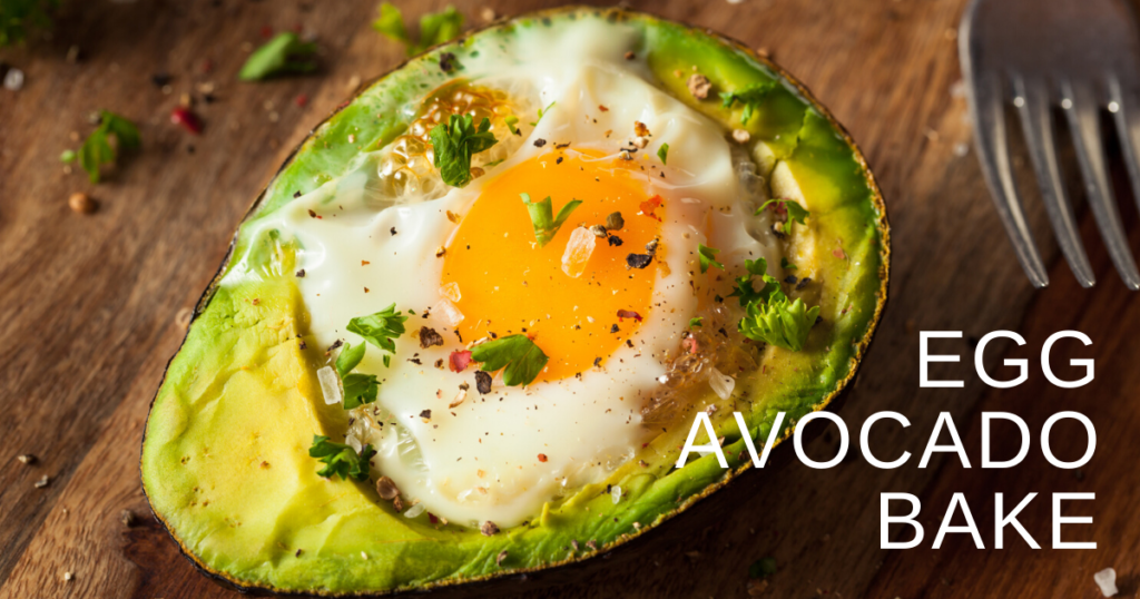 Younger Recipe | Avocado| Sara Gottfried MD