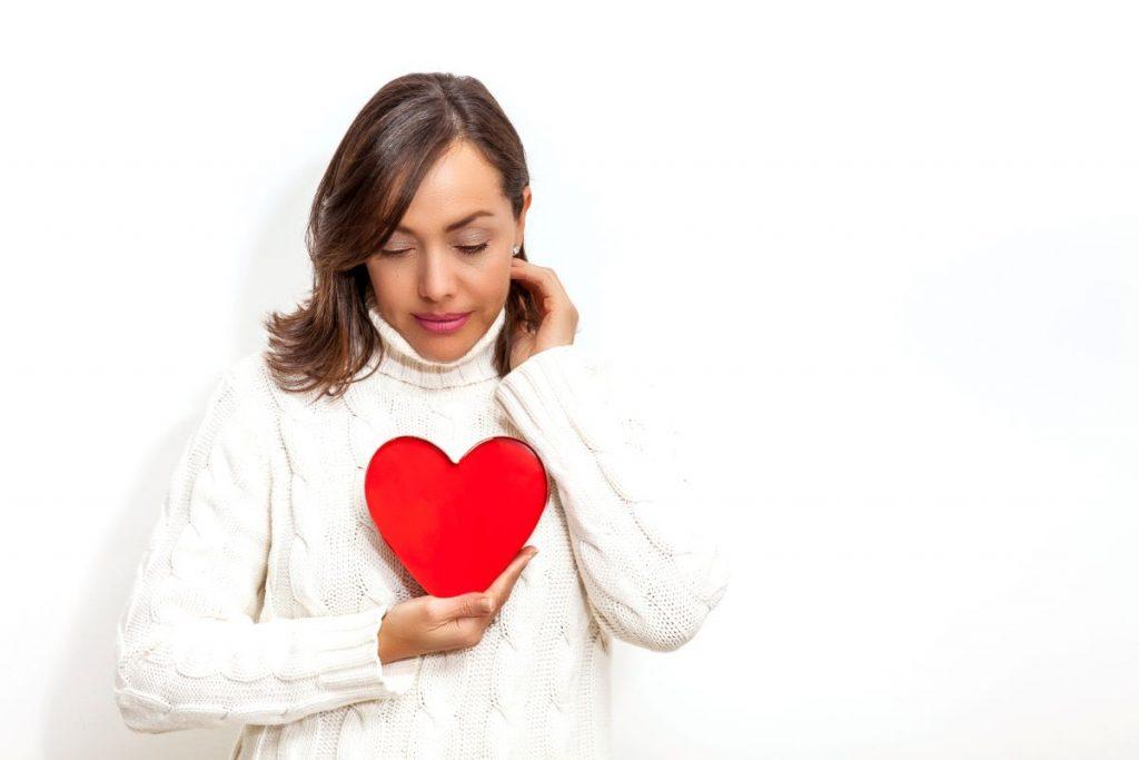 Why Cardiovascular Disease Kills More Women Than Breast Cancer|Women's Health|Sara Gottfried MD