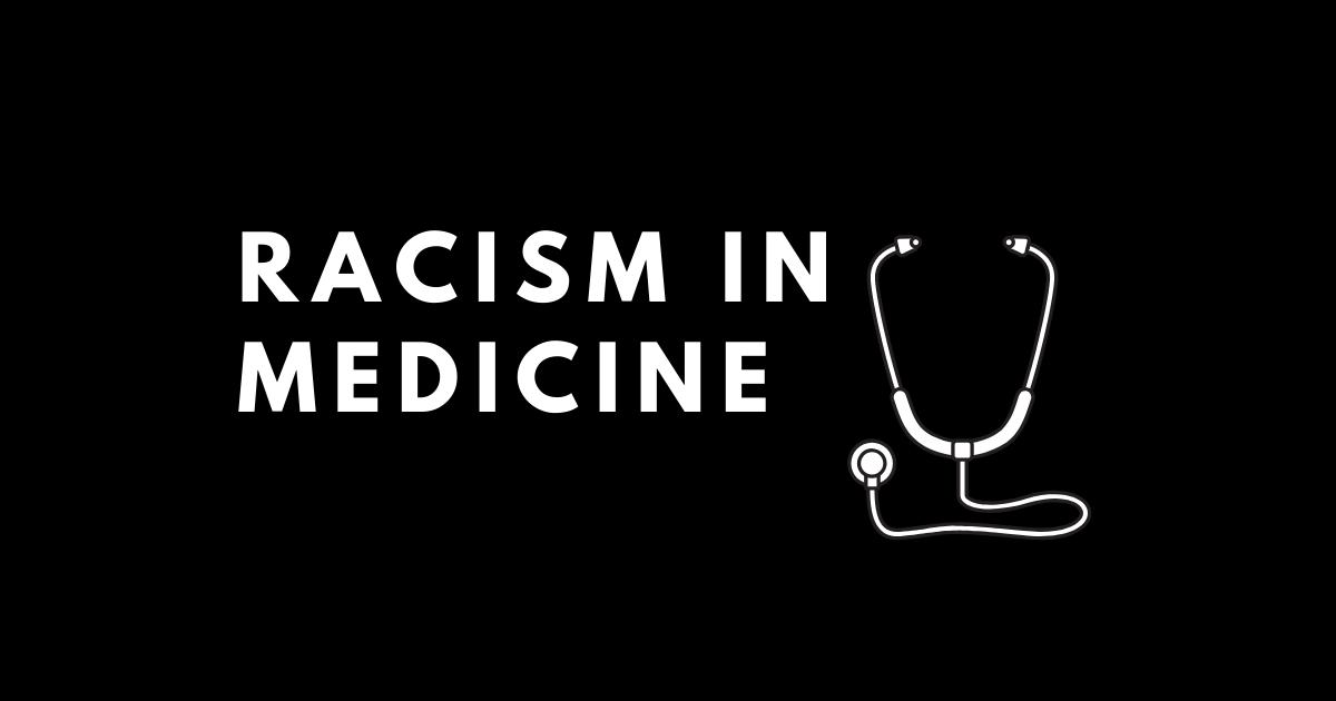 Racism in Medicine |Women's Health|Sara Gottfried MD