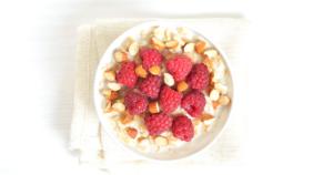 Sara Gottfried Brain Body Diet Recipe |Prebiotic|Prebiotic Porridge