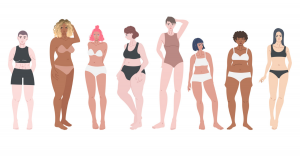 Sara Gottfried MD Women's Health Article   Body Positivity   I Weigh: Women, Hormones, Diet Culture, and Body Positivity